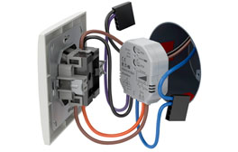 Eaton Smart Dimmer Image