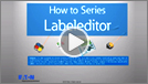 Labeleditor How-To Video
