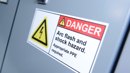 Arc Flash Analysis main image