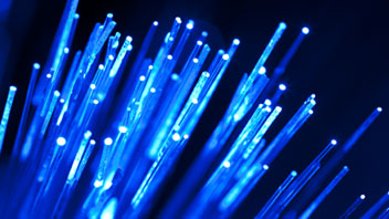 Telecommunications & Wire Management
