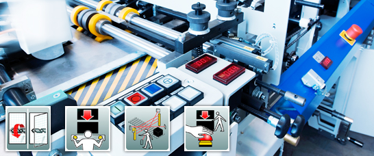 functional safety technology for machinery buiding