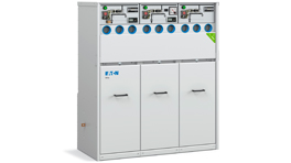 Xiria Eaton Europe Medium Voltage Switchgear