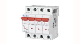 Xpole Pls Miniature Circuit Breakers Eaton Europe
