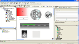 CODESYS programming software – PLC- project design software