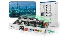 Lean Solution For Intelligent Motor Control Centers Imcc