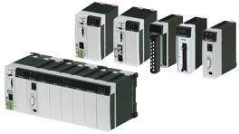 modular plc applications