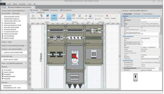 CI Modular Insulating-Material Enclosure - Eaton Europe