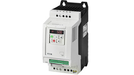 Frequency Inverter Da1 Advanced Switching Protecting