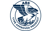 ABS Logo Tile
