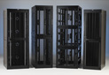 B-Line series cabinets and enclosures